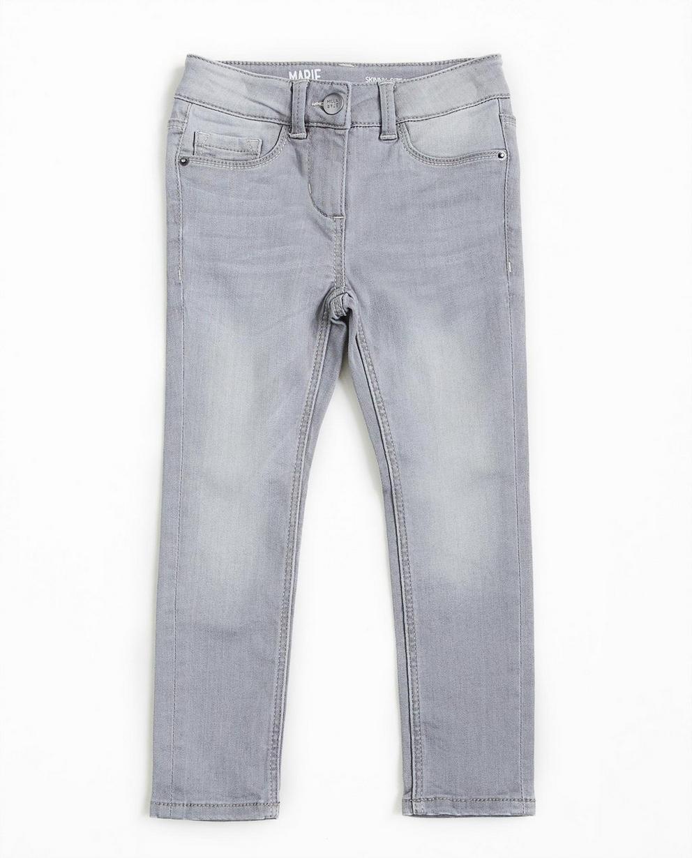 Nachtblaue Jeans - Skinny fit - JBC
